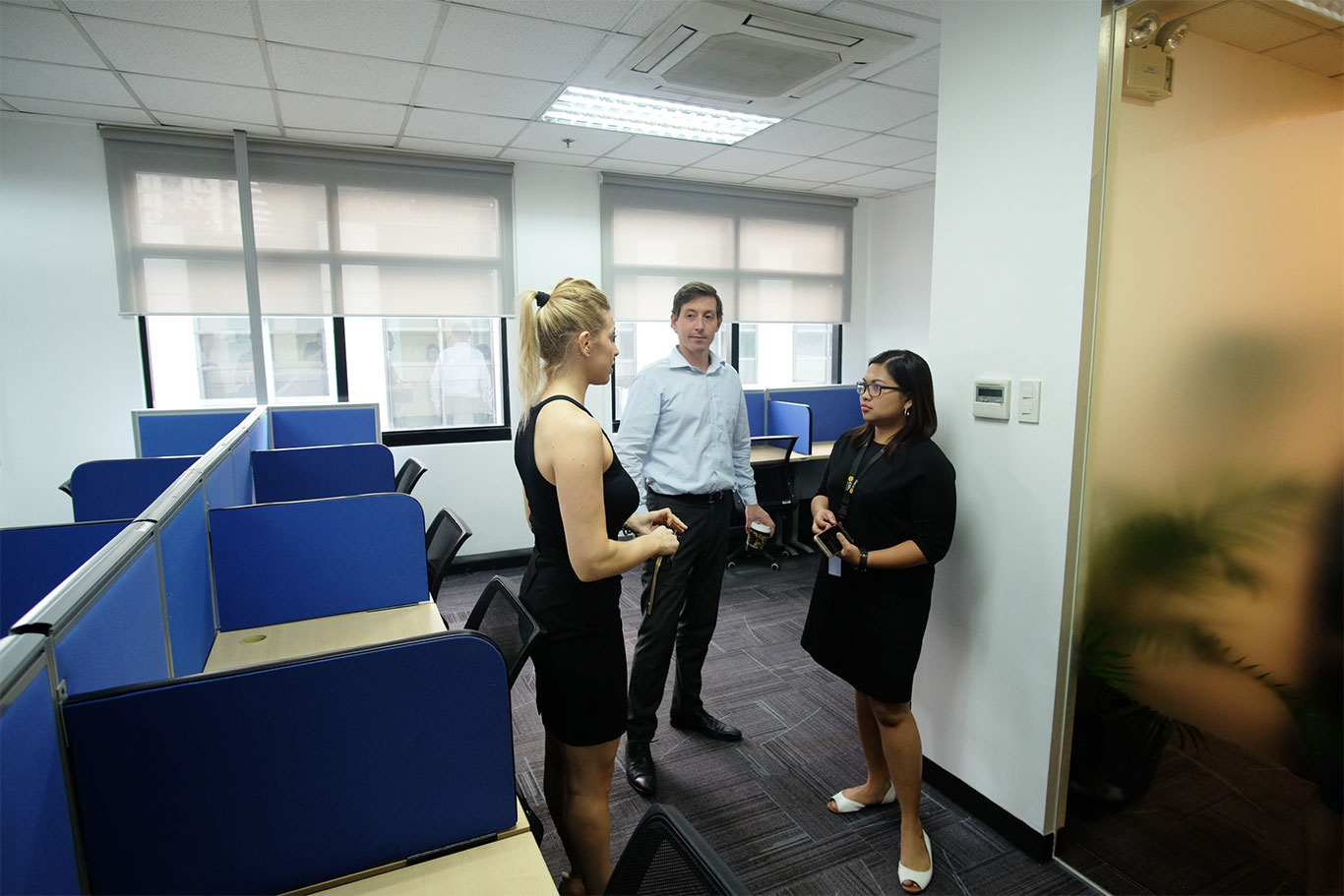 KMC Private office for rent at Picadilly Star, BGC, Taguig, Manila, Philippines - EpicSpace