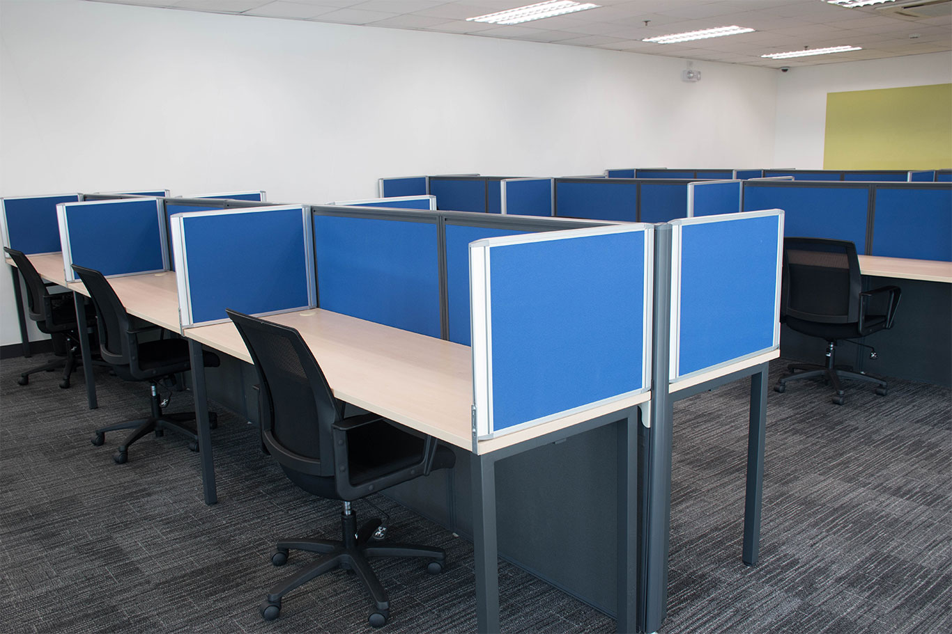 Private Office with 40 desks at Rockwell Business Center, Ortigas