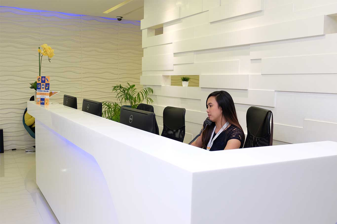 Private Office with 38 desks at Uptown Place Tower 2, BGC