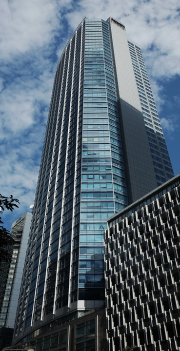 20 sqm Long-Term Office Space for Lease in PBCom Tower, Makati