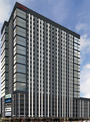 1166 sqm  Office Space for Lease in Eton Cyberpod Centris Five Quezon City